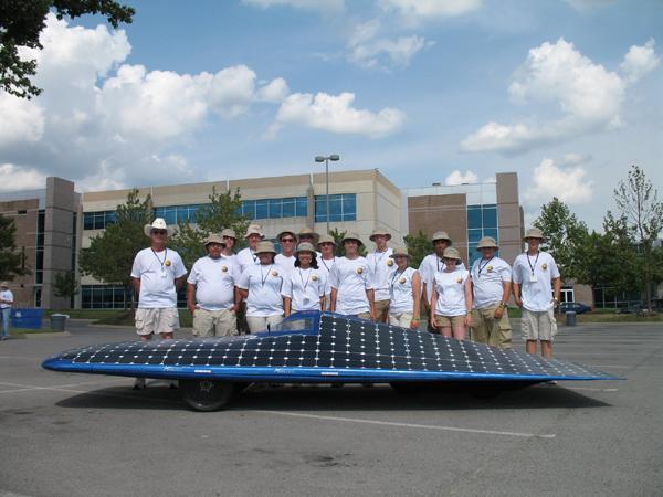 Dell Winston School Solar Car Challenge Newburgh Free